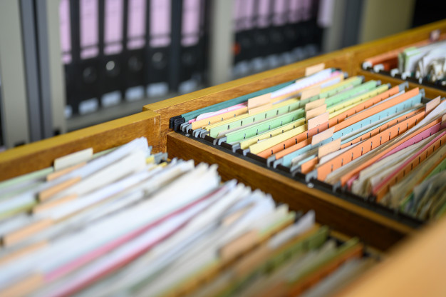 Importance of Keeping Proper Financial Records